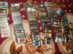 Updated Duel Masters card list